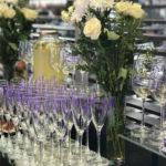Фото - 4 Бокал для шампанского на высокой ножке