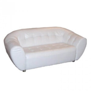 """Фото - 1 Белый диван """"Magnat"""""""