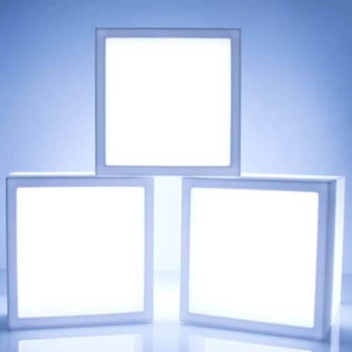 Фото - 3 LED вітрина