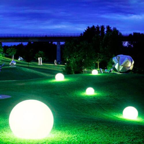 """Фото - 4 LED куля """"50 см"""""""