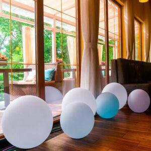 "Фото - 3 LED шар ""40 см"""
