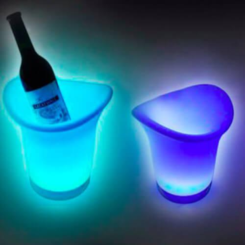 Фото - 2 LED Відерце