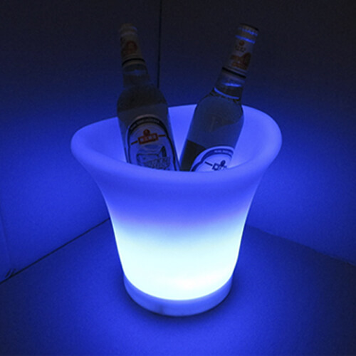 Фото - 3 LED Відерце
