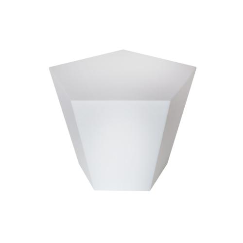 """Фото - 1 LED столик """"Ромб"""""""