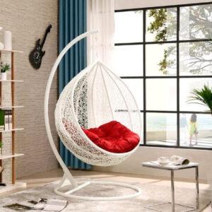 """Фото - 3 Подвесное кресло """"Кокон"""""""