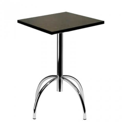 Барный стол квадратный