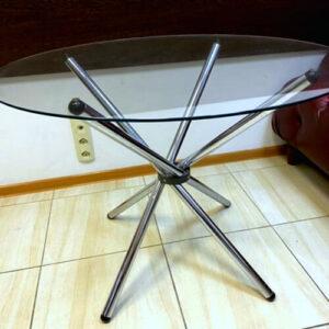 Фото - 3 Стол стеклянный TOG