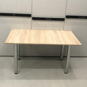 Фото - 3 Стіл прямокутний 130 х 70 см