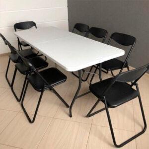 Фото - 3 Складний стіл