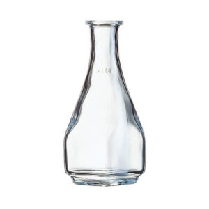 Фото - 1 Стеклянный графин для водки, 0,5 л