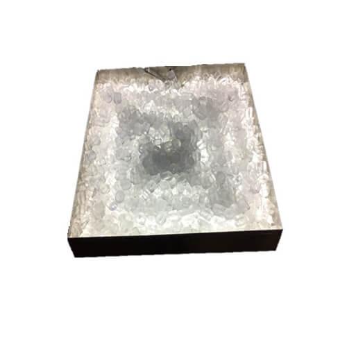 Фото - 1 Квадратний крижаний стіл