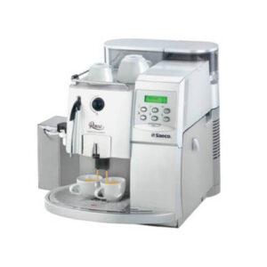 Кофе машина  с капучинатором
