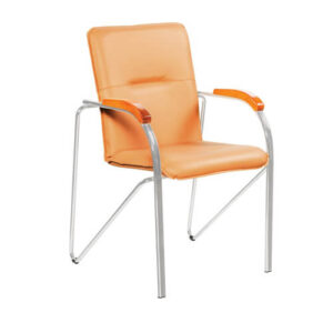 Фото - 1 Мягкий стул Samba, бежевый