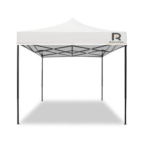 Фото - 1 Палатка 3*3 (белого цвета)