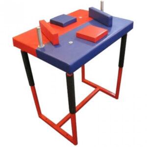 Фото - 1 Стол для армрестлинга Вес: 20 кг