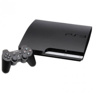 Фото - 1 Sony PlayStation 3