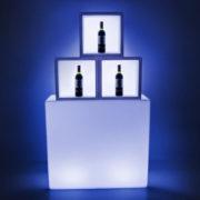 LED снек - бар