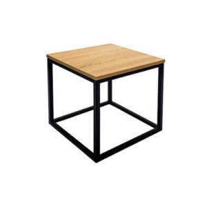 Фото - 1 LOFT стілець-стіл Кубик, 40 * 40 * 40 см