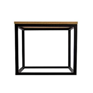 """Фото - 3 Стіл в стилі loft """"KUB"""", 50 * 50 * 50 см"""