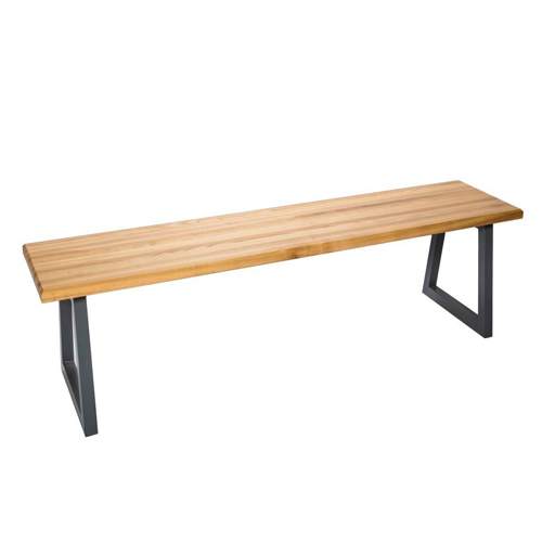 Фото - LOFT скамейка Длина: 180 см