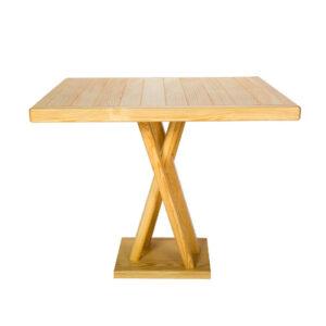 """Фото - 1 Стол в стиле loft """"Wood"""""""