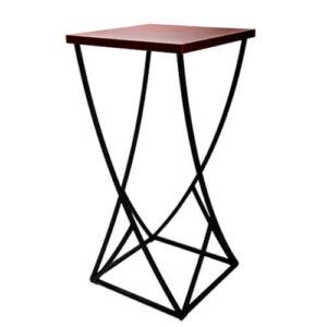 Фото - 1 LOFT барний стіл Bordo