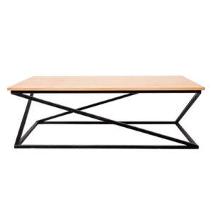 """Фото - 1 Журнальный столик в стиле Loft """"Maxi-long"""""""
