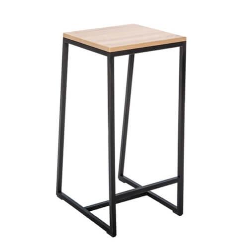Фото - 1 LOFT барный стул квадратный