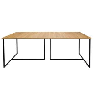 Фото - 1 Прямоугольный стол Desk