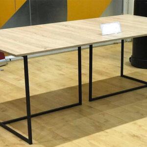 Фото - 3 Прямокутний стіл Desk