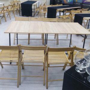 """Фото - 3 Прямоугольный стол """"Desk"""""""