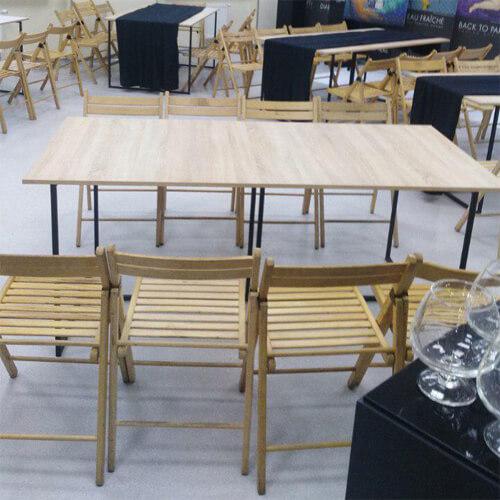 "Фото - 4 Промо стол ""Desk"""