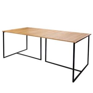 Фото - 3 Прямоугольный стол Desk