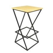 """Фото - 2 Барный стол в стиле loft """"Hardy"""""""