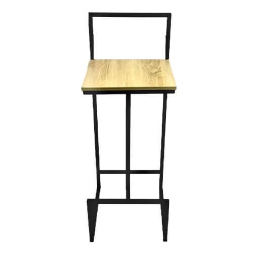 """Фото - 1 Барний loft стілець """"Light"""""""