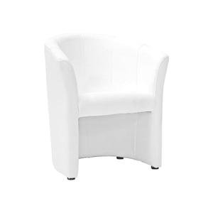Фото - 1 Кресло Рондо, белое
