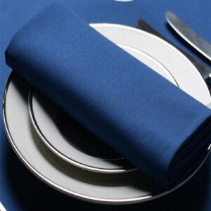 Фото - 3 Салфетка темно-синяя