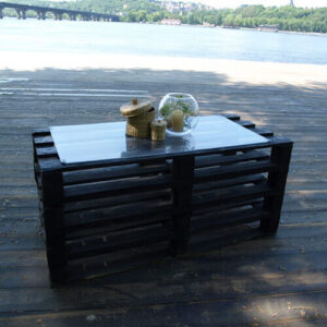 Loft стол , паллетный