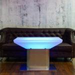 """Фото - 5 LED Стіл тумба """"Kava"""""""