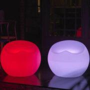 """Фото - 10 LED Кресло """"Шар"""""""