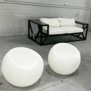 """Фото - 13 LED Кресло """"Шар"""""""