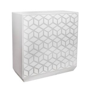 """Фото - 1 LED барна стійка """"3D Ice"""", пряма"""