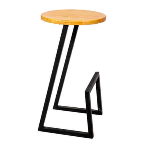 """Фото - 1 LOFT барний стілець """"Buffet 01"""""""