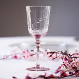 Фото - 1 Келих для червоного вина LIGHT PINK