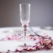 Бокал для шампанского LIGHT PINK