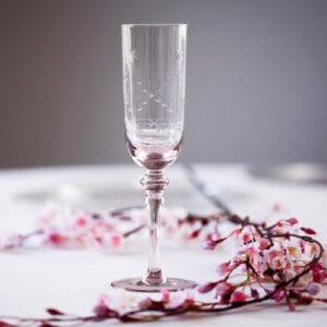 Фото - 1 Бокал для шампанского LIGHT PINK