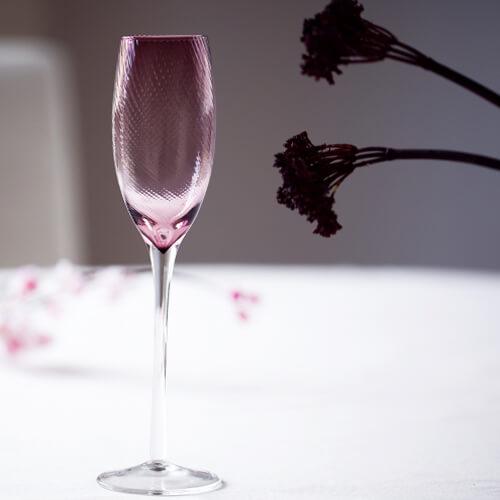 Бокал для шампанского LILAC