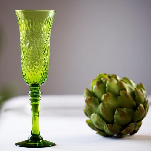 Бокал для шампанского FOREST