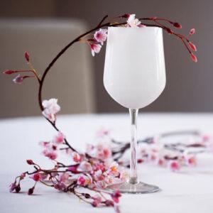 Бокал для вина WHITE