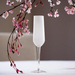 Фото - 1 Бокал для шампанского WHITE